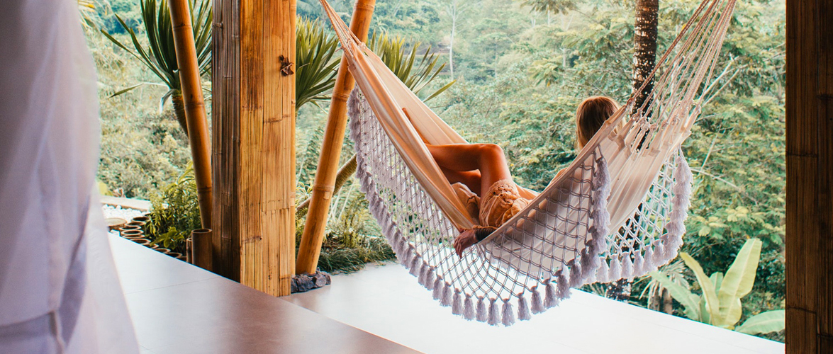 Lodge tropical