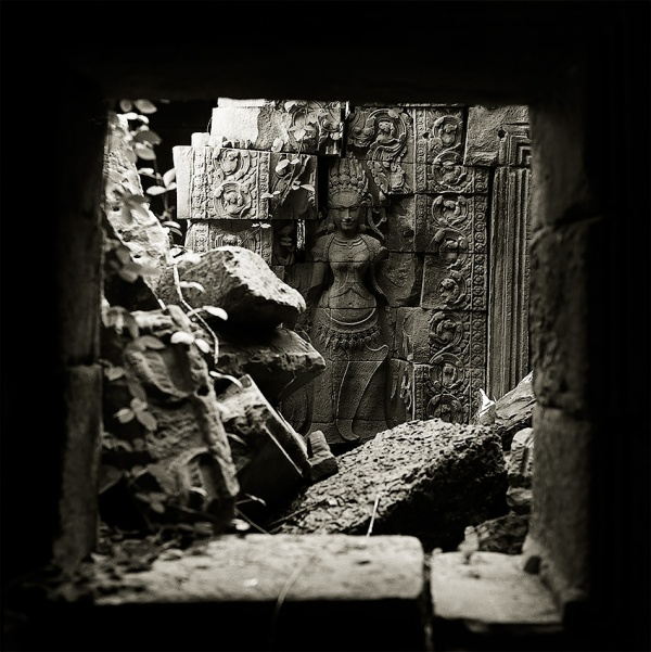 Photography - Angkor