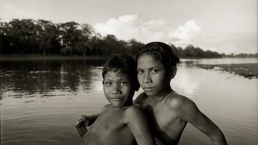 Photography - Angkor