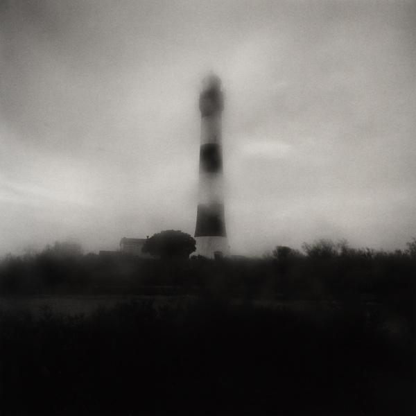 Photography - Phare de Faraman