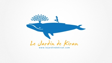 Branding - Le Jardin de Kiran