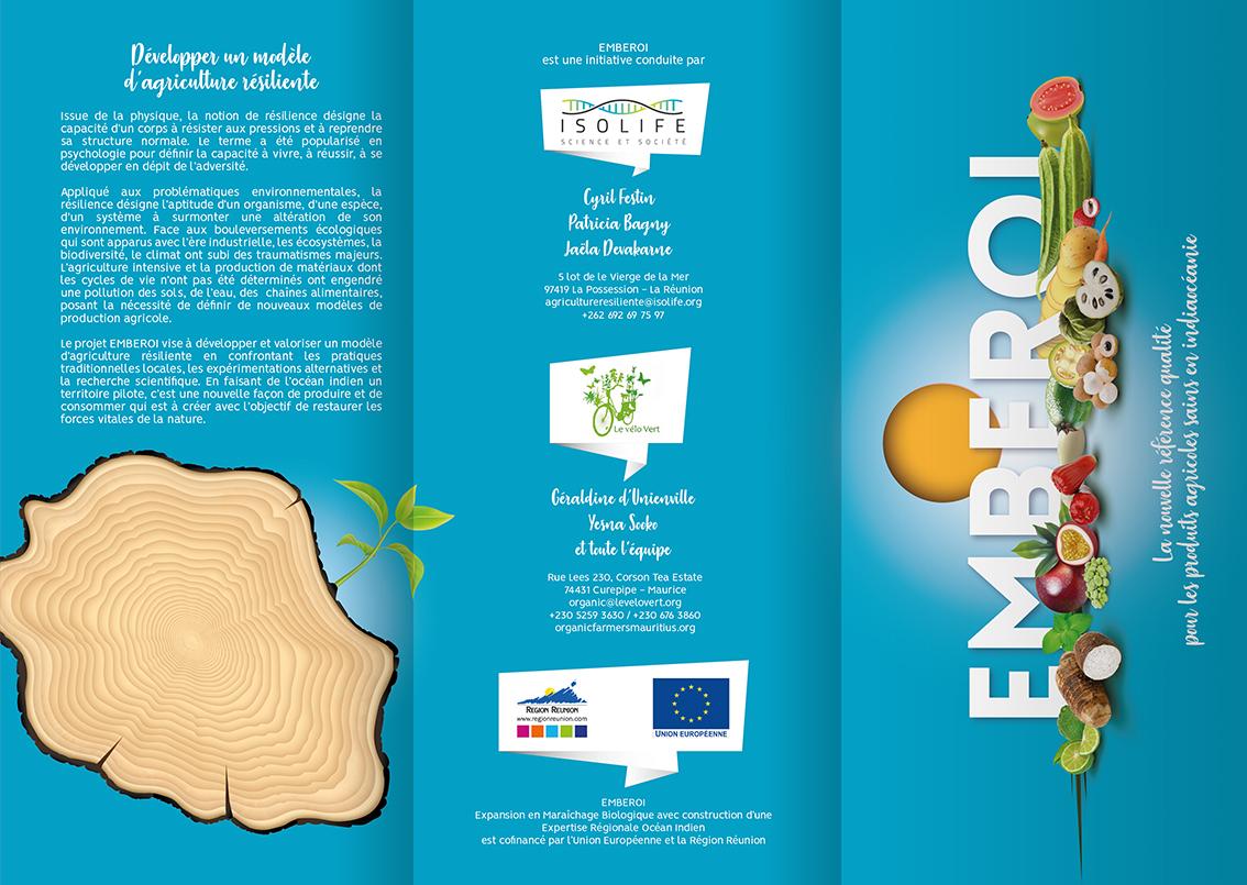 Brochure - Emberoi
