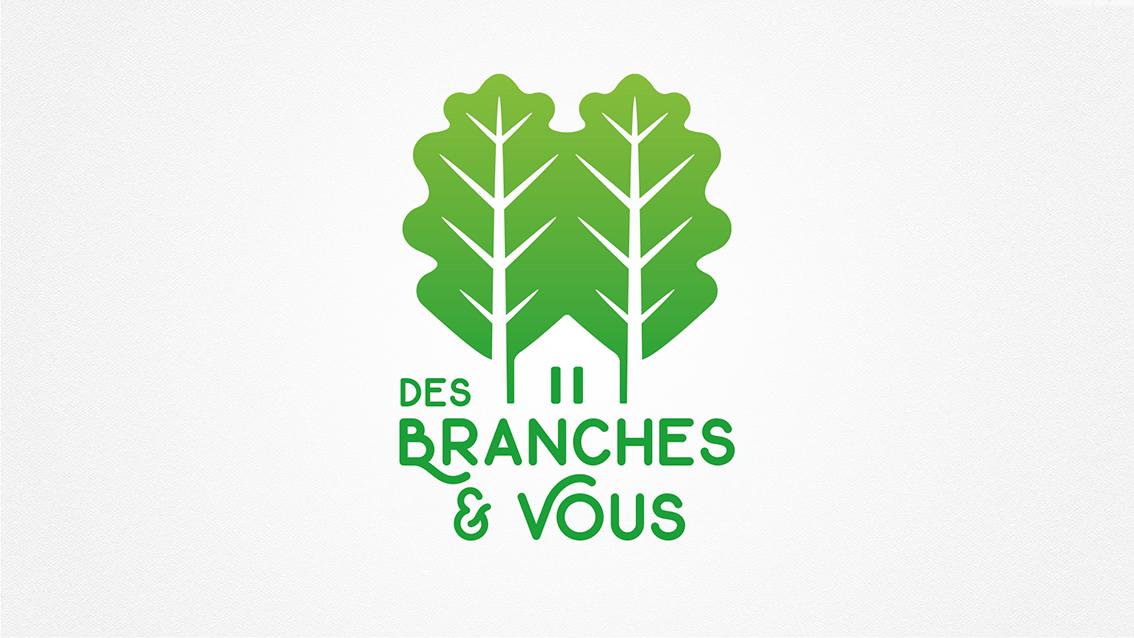 Branding - Des Branches et Vous